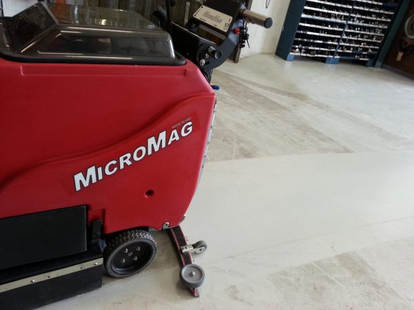 Factory Cat Micro Mag Floor Cleaner