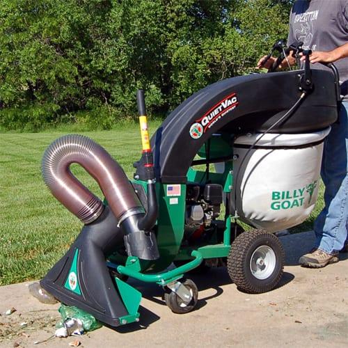 Ground Maintenance Equipment