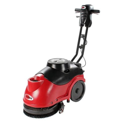 Viper AS380/15 Scrubber Dryer