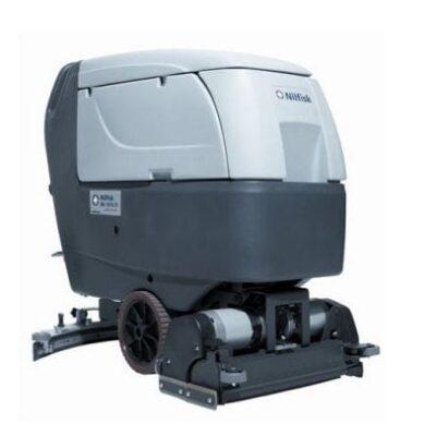 Nilfisk BA551C pedestrian scrubber dryer