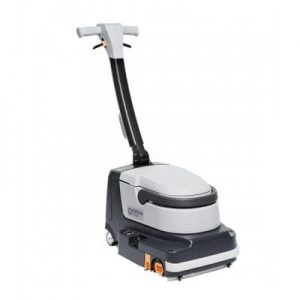 Nilfisk SC250 compact scrubber dryer