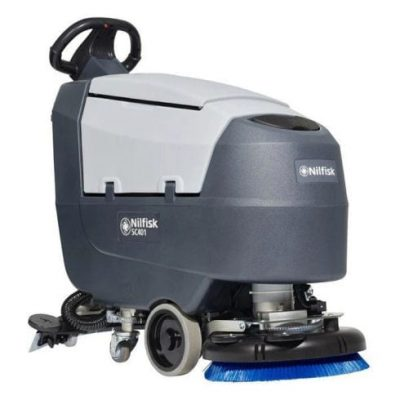 Nilfisk SC401 Scrubber Dryer