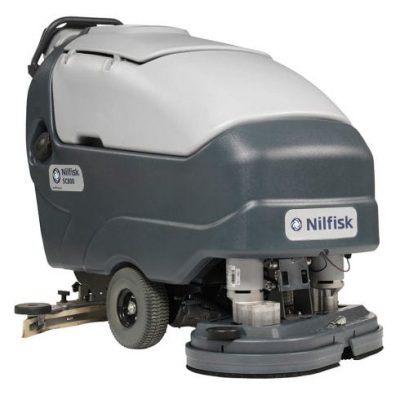 Nilfisk SC800 86 Disc scrubber drier