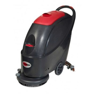 Viper AS430 / AS510 small scrubber dryers