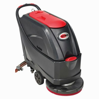 Viper AS 5160 walk behind scrubber dryer