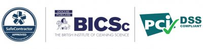 Safecontractor, BICS, PCI DSS compliant