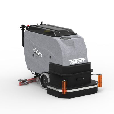 Factory Cat MAG-HD large scrubber drier