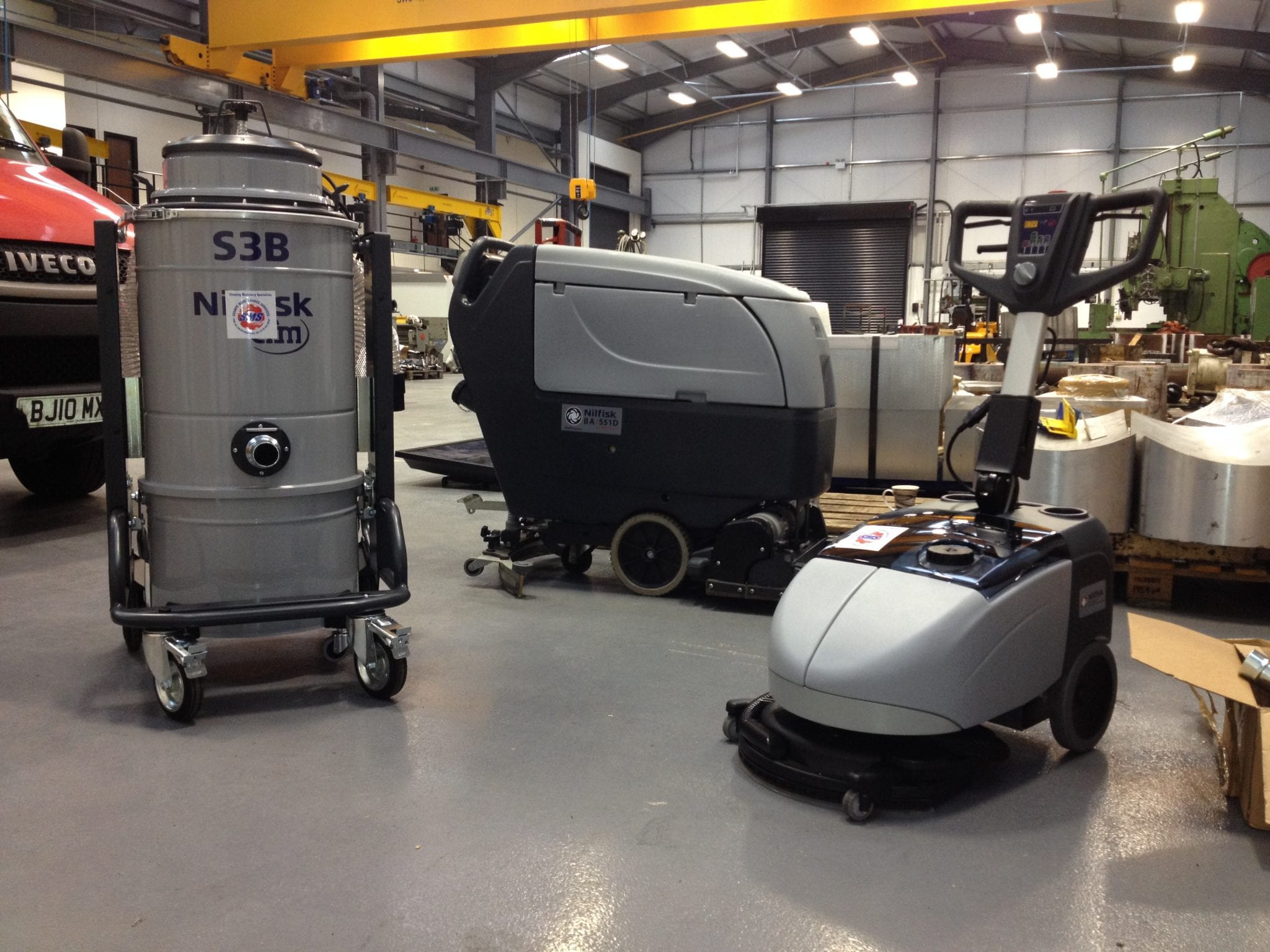 Floor cleaning machines for sale