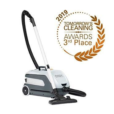 Award Winning Nilfisk VP600 Commercial Tub Vacuum