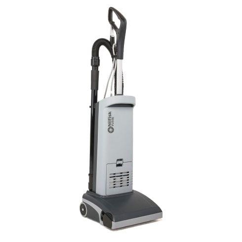 Nilfisk VU500 commercial upright vacuum cleaner