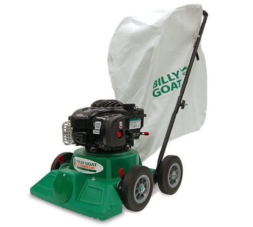 Little Billy LB352 garden vacuum/leaf sucker