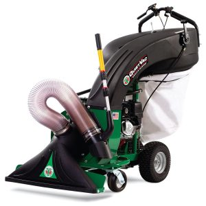 Billy Goat QV550H contractor hasrd surface litter vacuum