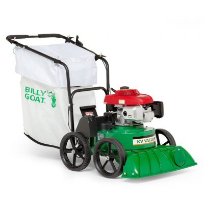 TKV650SPH leaf and litter vacuum
