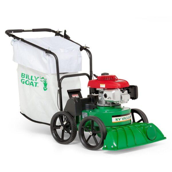 TKV650SPH leaf and litter vacuum