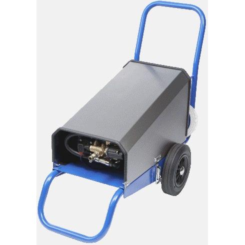 Nilfisk DTE 400 CM cold mobile pressure washer