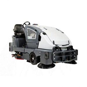 Nilfisk CS7010 combi floor scrubber sweeper