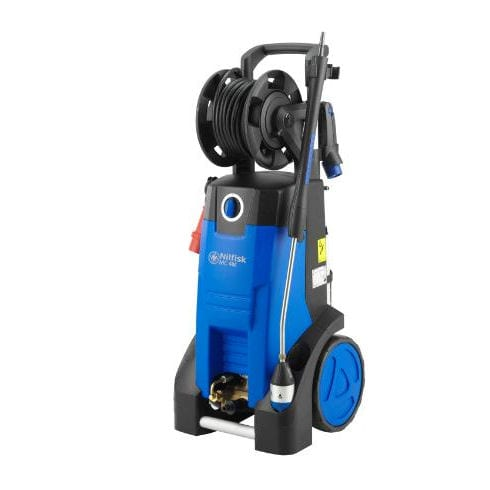 Nilfisk MC 4M mid range cold water high pressure washer