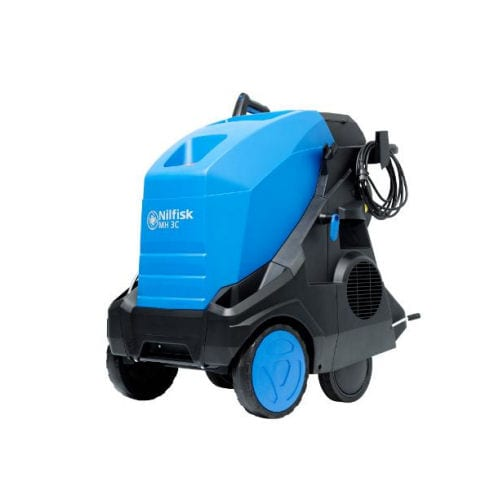 Nilfisk MH 3C hot mobile pressure washer