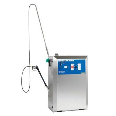 Nilfisk SH AUTO 5m pressure washers for self service applications