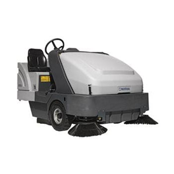 Nilfisk SR1601 large industrial sweeper