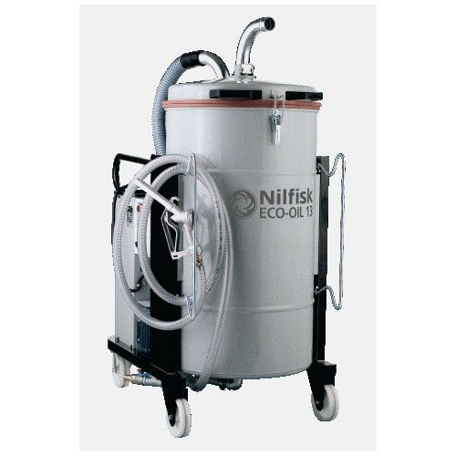 Nilfisk ECO-OIL 13 industrial Engineering vacuum