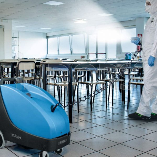 K sanex classroom sanitisation