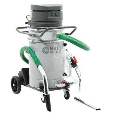 metal-liquids industrial vacuum