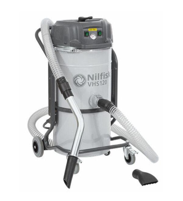 Metal - Swarf Industrial Vacuum