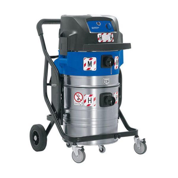 M-H-ATEX certified vacuum