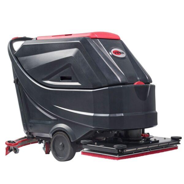 Viper Orbital floor cleaning machine