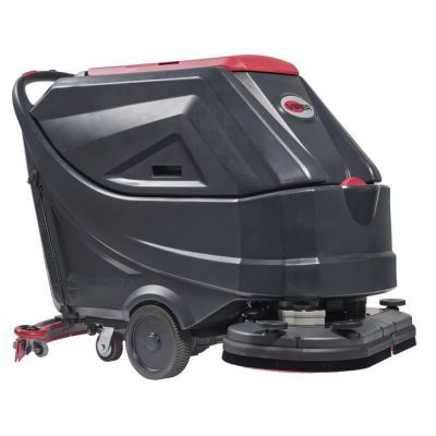 Viper Twin disc AS6690T AS6970T floor scrubbers